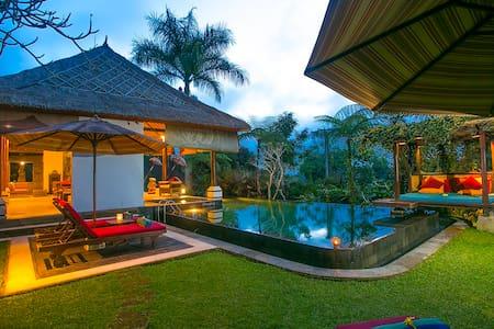 Villa Near Ubud - Kayla Bali Villa - Villa