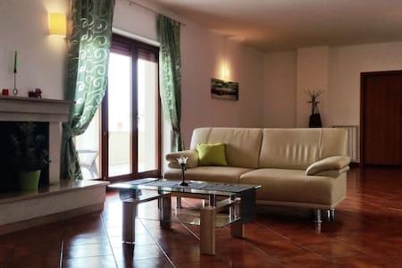 Accogliente Casa Vacanze in Salento - House
