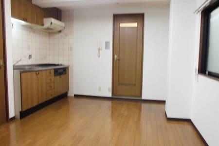 osaka shinimazato 오사카 신이마자토 킨테츠이마자토역 도보 6분 - Ikuno-ku, Ōsaka-shi - Apartment