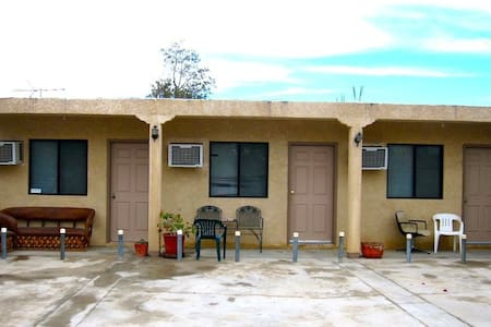 San Felipe Studio 5 - Apartment