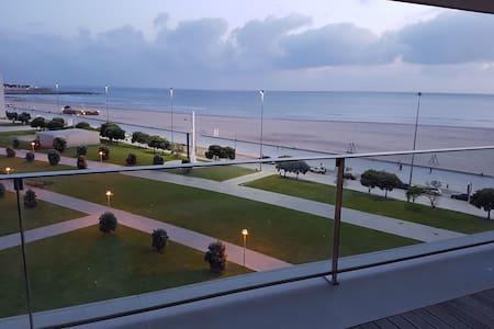 Beachfront Family House - Matosinhos - Appartamento