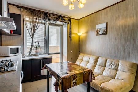 Квартира бизнесс класса - Wohnung