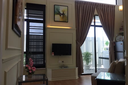Best wishes guesthouse - Bertam