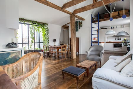 Wonderful 1BedRoom - Le Marais