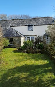 NEW....A Cornish Country Retreat... - Helstone, Camelford  - Casa