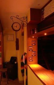 casetta dei sogni - Val della Torre - Wohnung