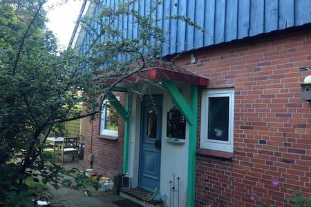 Gästezimmer Noemi im Casa Azul - House