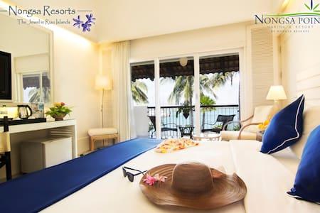 Nongsa Point Marina & Resort - Deluxe Room - Bed & Breakfast