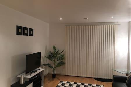 City Centre Luxury 2 Bed Apartment - Leeds - Apartment