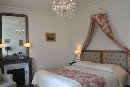 Chambre d'hôtes de charme - Proust - Mesland - Bed & Breakfast