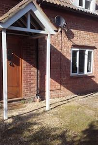 Oak View  Farm House - House