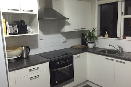Cosy Two Bedroom - Auckland