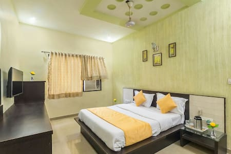Super deluxe Double room - Guesthouse