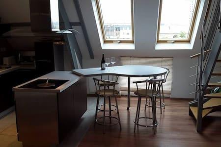 Appartement lumineux idéalement situé - Saint-Pierre-des-Corps