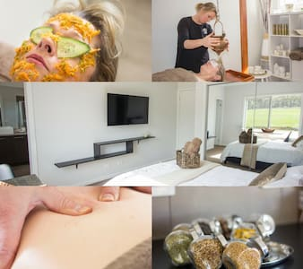 Aligning Health Retreat and Day Spa - Axedale