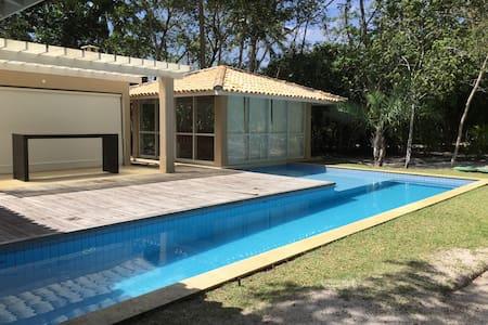 Casa charmosa no Complexo de Sauipe - Porto de Sauipe