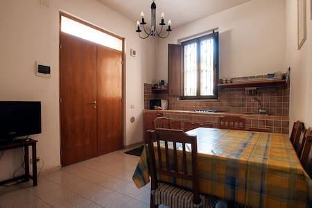 Alfedena - Parco Nazionale Abruzzo - Wohnung