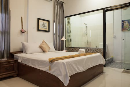 Private Room #Hope  (HomeStay) - Haus