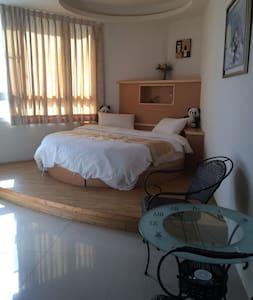 龍弘民宿 華麗雙人房 - Magong City - Guesthouse