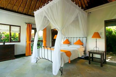 Villa Near Ubud - Kayla Bali Villa - Gianyar - Villa