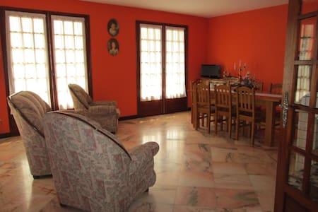 Carcela Villa, Viana do Castelo - House