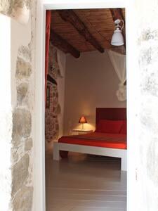 Pitsidia, House Ouranos, Apartment kokkinos - Pitsidia