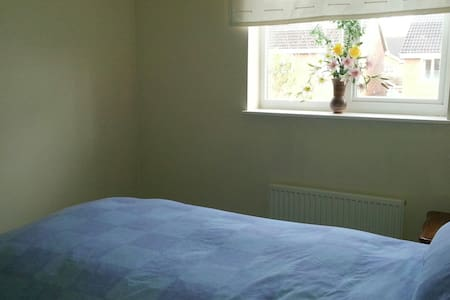 Spacious room with single bed - Casa