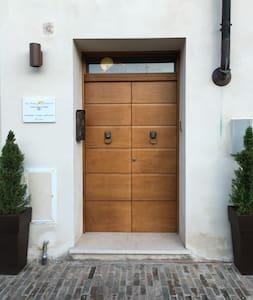 Nel cuore di Sabbioneta - Haus