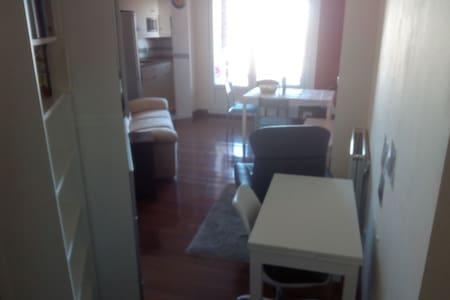 Apartamento en Santurtzi. Mínimo 2d
