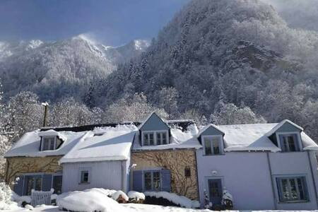 La Grange Saint Jean - Cauterets - - Cauterets - Rumah