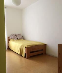 Komfortables Einzelzimmer - zentral! - Townhouse