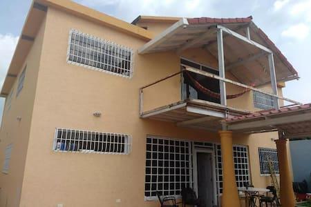 casa en maracaibo para 2 personas - Maison