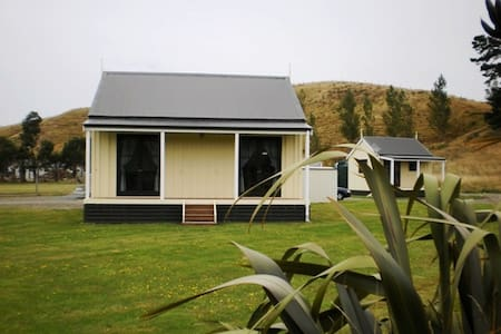 Prospect Cottage, Riversdale Road - Haus