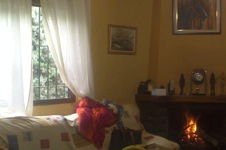 Habitacion ideal para familia o amigos - Montoro - Casa