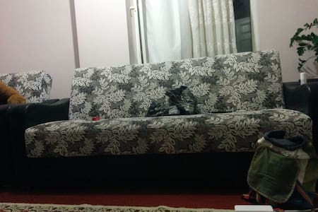 Coziest place in Canakkale :) - Çanakkale