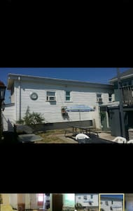 Great location cozy apt. Sleeps 6 - Seaside Heights - Wohnung