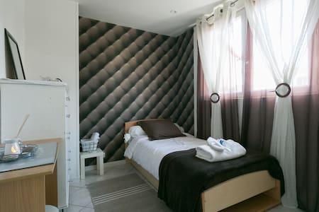 Chambre près aéroport - Athis-Mons - Dom