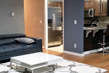 Modern Flat - Condomínio
