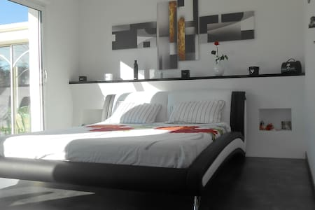 belle chambre 20m² - House