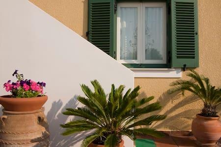 villamoschona-ground floor - Apartament