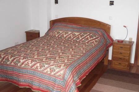 Quinta da Luz B&B - Serra Bedroom - Lajes