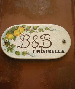 B&B Gest familiare palazzo d'epoca - Riposto