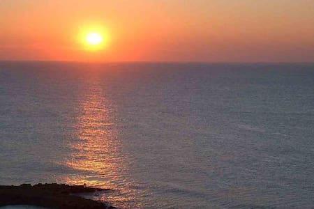 Mediterráneo desde tu terraza - Apartamento