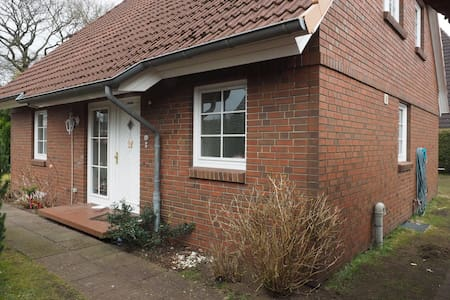 Complete House for family with kids - Norderstedt - House
