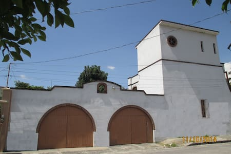 Hermosa Casa en Cuatla, Morelos - Casa