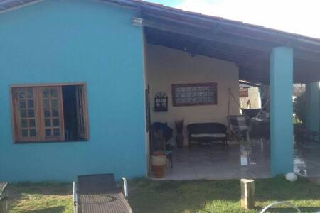Casa de praia em morro branco - Beberibe - House