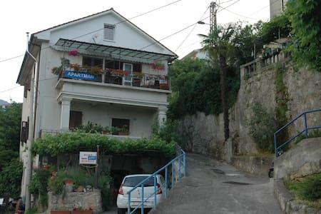 Appartman Senka - Ika - Apartamento