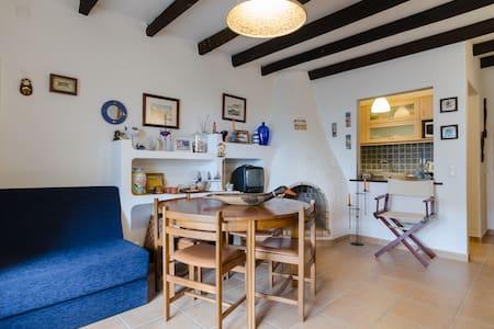 Charming apartment in Carvoeiro - Carvoeiro