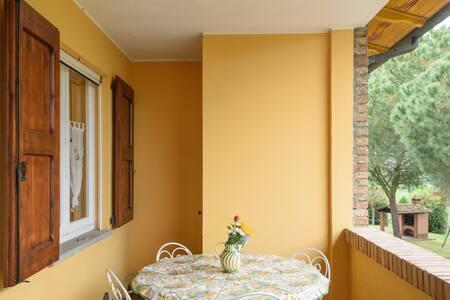 appartamento Archi 9 - Appartement