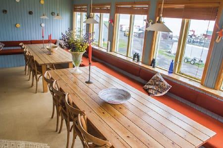 Double Room - Seyðisfjörður